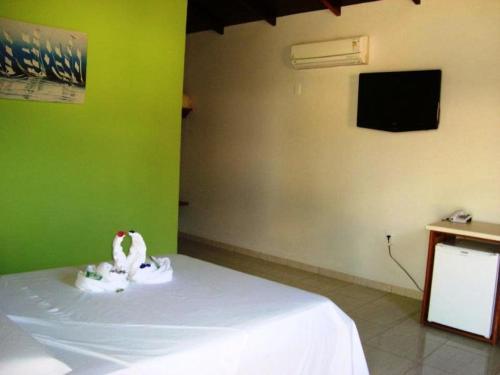 Hotel Pousada Beija Flor Photo