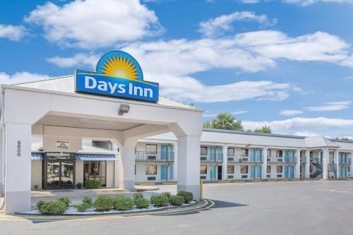 Days Inn North Little Rock East Photo