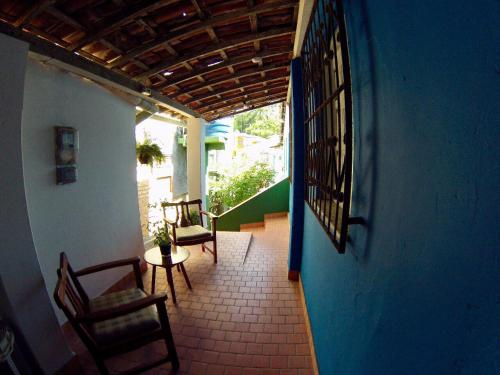 Casinhas do Morro Photo