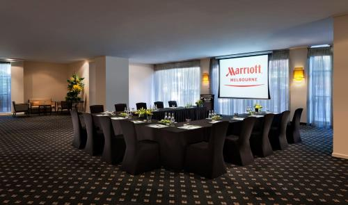 Melbourne Marriott Hotel photo 32
