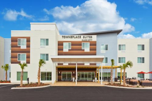 Towneplace Suites By Marriott Dothan - Dothan, AL 36303