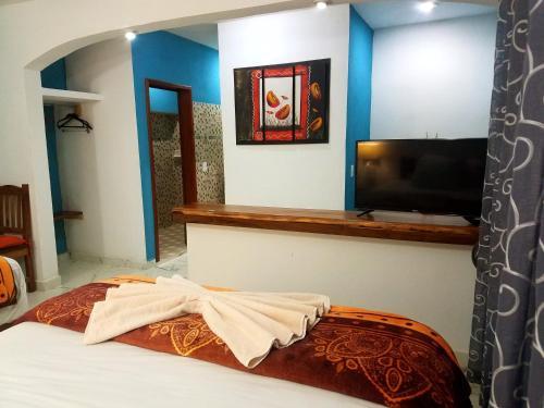 Hotel Maya Photo