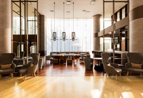 Foto de Doubletree By Hilton Mexico City Santa Fe
