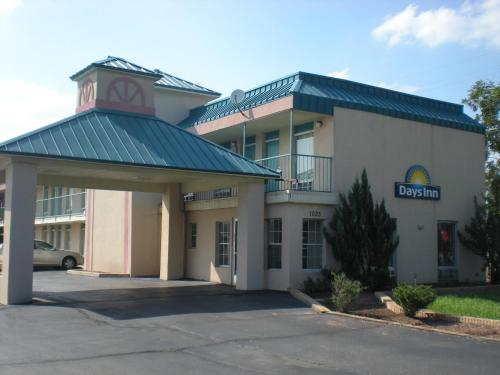 Days Inn - West Point Photo