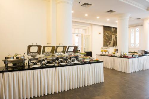 Hoa Binh Hotel photo 58