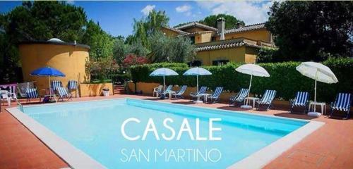 Casale San Martino Foto 2