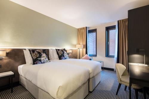 Monet Garden Hotel Amsterdam photo 19