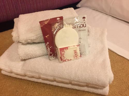 Hotel Cantón photo 42