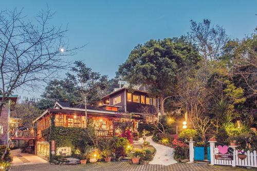 Olive Tree Village Miaoli Hotels Resorts And Rentals