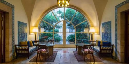 The American Colony Hotel - Small Luxury Hotels of the World