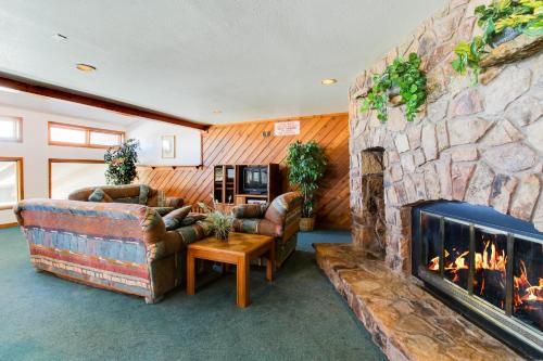 Buffalo Village 402 - Silverthorne, CO 80498