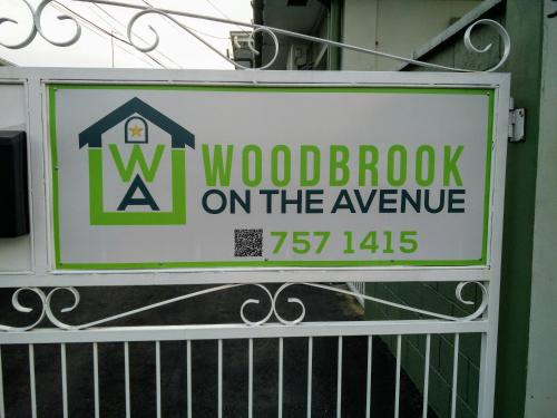 Woodbrook on the Avenue