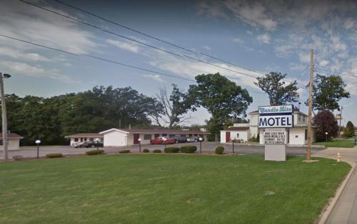 Candle Lite Motel
