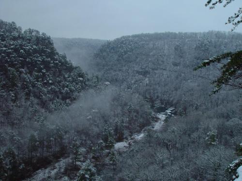The Refuge - Cedar Bluff, AL 35967