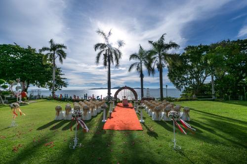 Asia Pattaya Beach Hotel