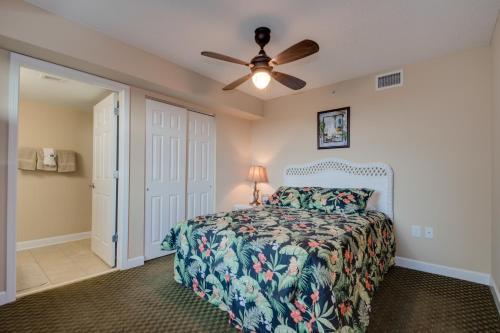 Crescent Keys 1204 Condo - North Myrtle Beach, SC 29582
