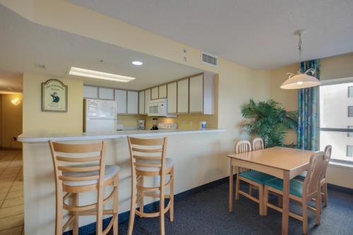 Bay Watch Resort N 302 Condo - North Myrtle Beach, SC 29582