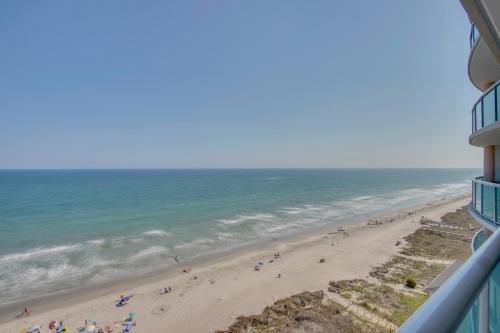 Blue Water Keyes 1203 Condo - Myrtle Beach, SC 29582