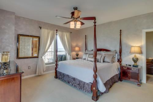 Margate Tower 608 Kingston Plantation Condo - Myrtle Beach, SC 29572