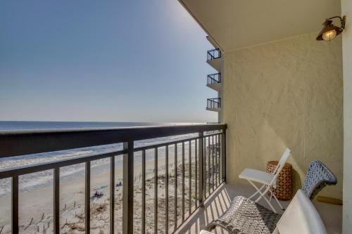 Buena Vista Plaza 803 Condo - North Myrtle Beach, SC 29582
