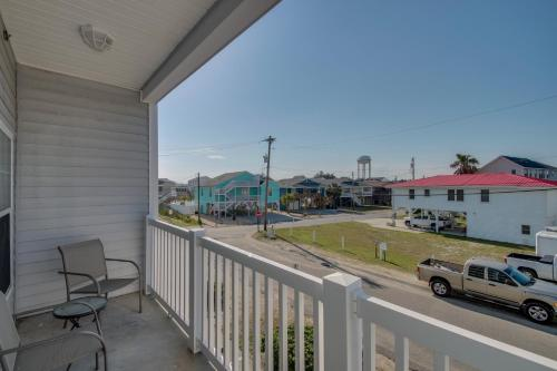 Pier Watch Ii 103 2nd Row Condo - Myrtle Beach, SC 29582