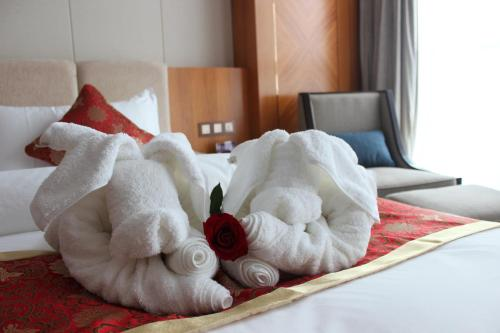 Metropolo Langfang Yongqing Capital 2nd Airport Hotel