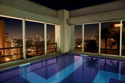 Etoile Hotels Itaim Photo
