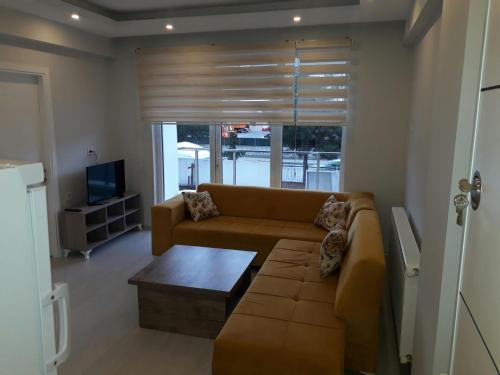 Atakum sea house rezidans fiyat