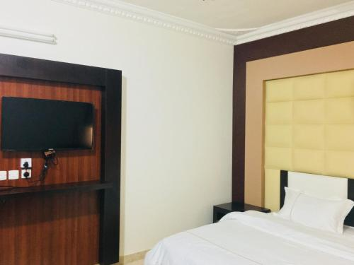 Kasr Dama Furnished Apartments Photo