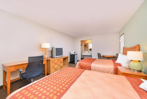 Americas Best Value Inn - Somerset - Somerset, KY 42501
