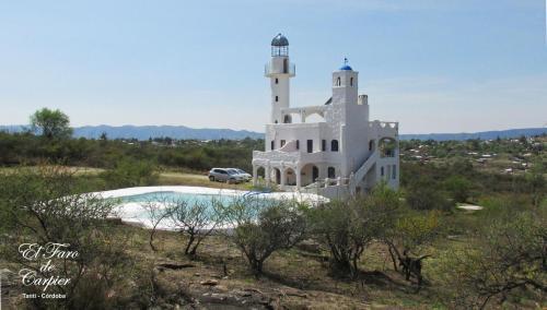 El Faro de Carpier Photo