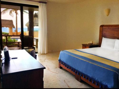 Costa Maya Villas Luxury Condos Photo