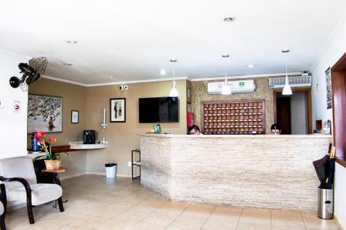 Hotel Garrafão Photo