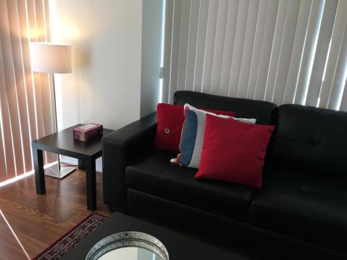 Duke Suites Square One/city Centre/mississauga - Mississauga, ON L5B 0G3