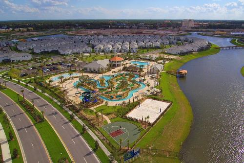 Two Bedrooms Apartment At Storey Lake Wvh - Kissimmee, FL 34746