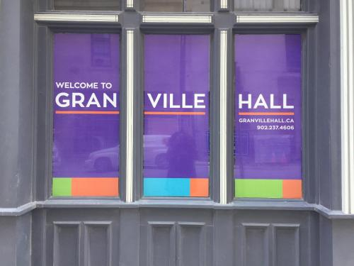 Granville Hall Residence - Halifax, NS B3J 1X2