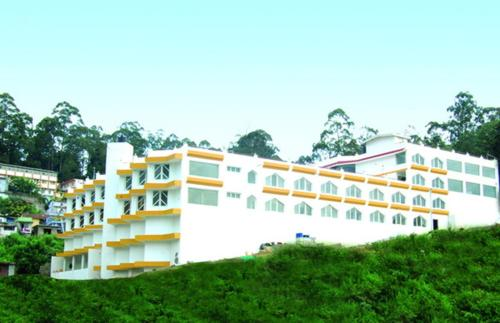 Pleasant Stay Kodai Hotel Pvt Ltd