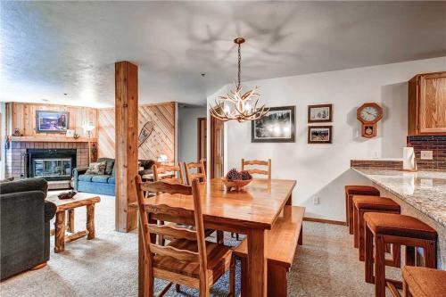 Conveniently Located 1 Bedroom - Cimarron 209b - Breckenridge, CO 80424