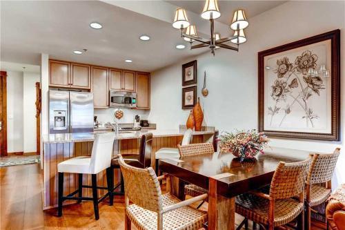 Affordably Priced 2 Bedroom - Bluesky 409 - Breckenridge, CO 80424