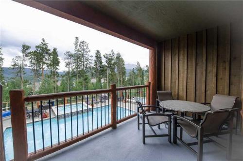Comfortable 3 Bedroom - Bluesky 503 - Breckenridge, CO 80424