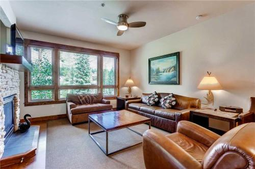 Wonderful 3 Bedroom - Bluesky 504 - Breckenridge, CO 80424