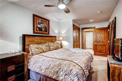 Comfortable 2 Bedroom - Bluesky 510 - Breckenridge, CO 80424