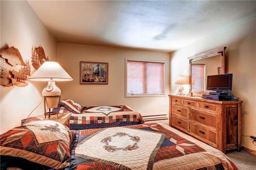 Inviting 2 Bedroom - Liftside 16b - Keystone, CO 80435