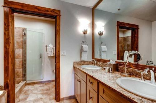 Appealingly Priced 2 Bedroom - Bluesky 406 - Breckenridge, CO 80424