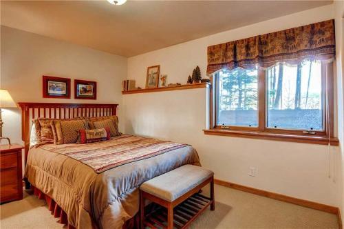 Economic 2 Bedroom - Los Pinos B12 - Breckenridge, CO 80424