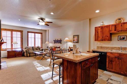 Elegant 1 Bedroom - Main Stn 1314 - Breckenridge, CO 80424