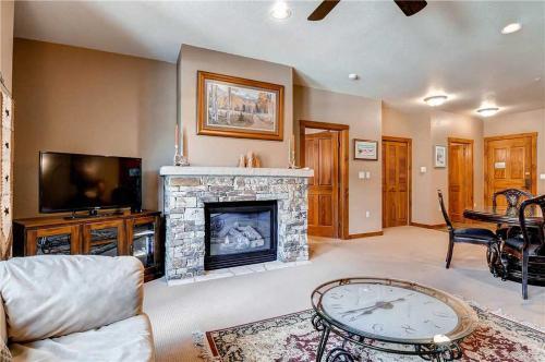 Economically Priced 1 Bedroom - Main Stn 2201 - Breckenridge, CO 80424