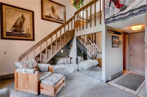 Conveniently Located 1 Bedroom - Derstrmrk 215 - Breckenridge, CO 80424