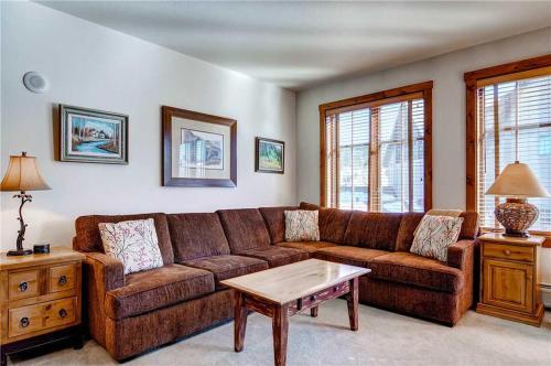 Inviting 2 Bedroom - Main Stn 1315 - Breckenridge, CO 80424