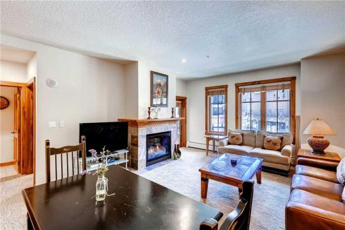 Appealingly Priced 1 Bedroom - Main Stn 1211 - Breckenridge, CO 80424